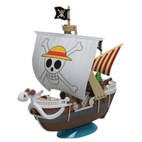 ONE PIECE – Plastic Model ~ Going Merry Ship