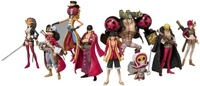 ONE PIECE – Small Character BOX