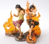 ONE PIECE – DX Figure BROTHERHOOD