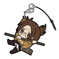 Shingeki no Kyojin (Attack on Titan) – Strap ~ Hange Zoë ~ Pinched version ~