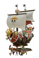 ONE PIECE – Plastic Model ~ Thousand Sunny Ship