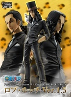 ONE PIECE – Figure ~ Rob Lucci ~ Portrait.Of.Pirates