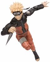 NARUTO – Figure ~ Uzumaki Naruto ~ S.H.Figuarts ~