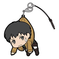 Shingeki no Kyojin (Attack on Titan) – Strap ~ Bertolt Hoover ~ Pinched version ~