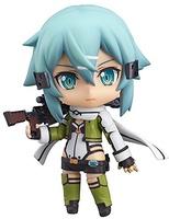 Sword Art Online - Nendoroid ~ Sinon ~