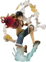 ONE PIECE – Figure ~ Monkey D. Luffy ~ FigureArts ZERO ~ Battle ver ~