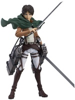 Shingeki no Kyojin (Attack on Titan) – Figure ~ Eren Yeage ~