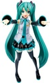 Hatsune Miku – Figure ~ Sea girl ver ~