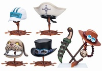 ONE PIECE – Drink Cap (10 Items Set)