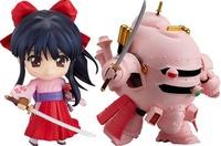Sakura Taisen - Nendoroid ~ Sakura Shinguji ~