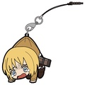 Shingeki no Kyojin (Attack on Titan) – Strap ~ Armin Arlert ~ Pinched version ~