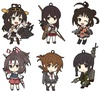 Kantai Collection – Strap ~ 6 characters ~ vol.2 ~