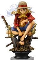 ONE PIECE – Chess Piece Collection R vol.1 (BOX, 9 items)