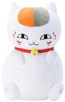 Natsume's Book of Friends (Natsume Yūjin-chō) ~ Stuffed Toy ~ Nyanko-sensei ~ Hugging ver