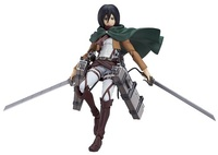 Shingeki no Kyojin (Attack on Titan) – Figure ~ Mikasa Ackerman ~