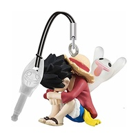 ONE PIECE – Negative Strap 6 Characters