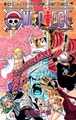 ONE PIECE - Comics 73