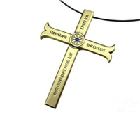 ONE PIECE – Cosplay Cross Necklace