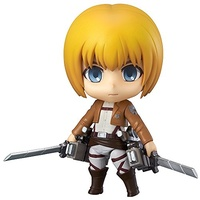 Shingeki no Kyojin (Attack on Titan) – Nendoroid ~ Armin Arlert ~