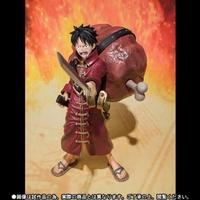 ONE PIECE – Figure ~ Monkey D. Luffy ~ FigureArts ZERO ~