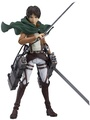 Shingeki no Kyojin (Attack on Titan) – Figure ~ Levi ~