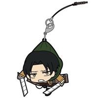 Shingeki no Kyojin (Attack on Titan) – Strap ~ Levi ~ Pinched version ~